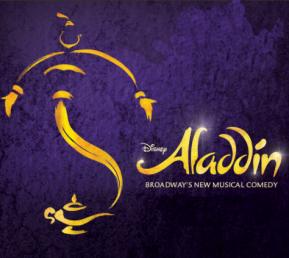 Aladdin cd