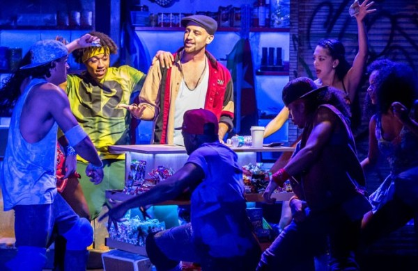 Sam-Mackay-as-Usnavi-and-the-cast-of-In-The-Heights-700x455