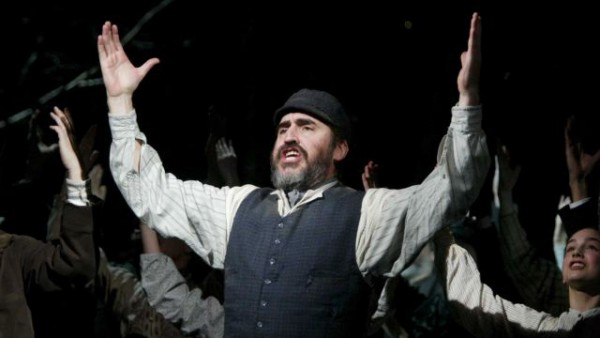 Fiddler On The Roof Love For Musicals