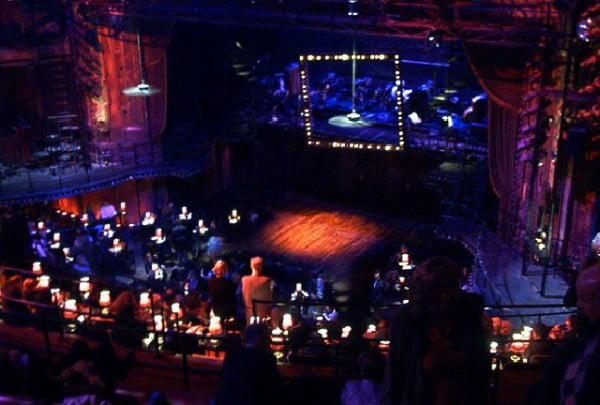 Cabaret en Broadway en la versión de Sam Mendes