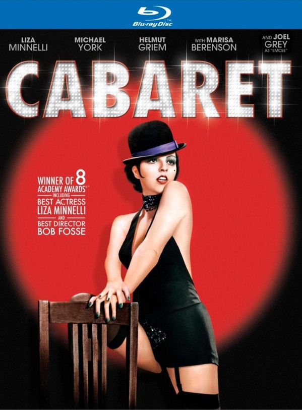 CabaretContest