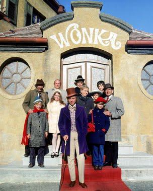 willy wonka amp chocfact love for musicals