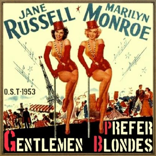 O O Jane Jana New Song Mp3 Download: Gentlemen Prefer Blondes Film Mp3