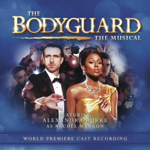 Bodyguard cd