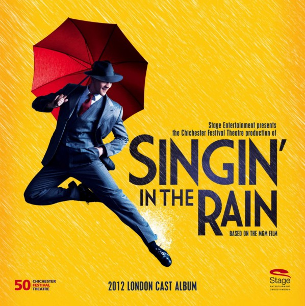 CASTCD114_Singing In The Rain_Booklet 8 page copy