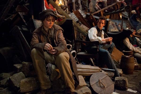 Barricadas Les-Miserables 2012