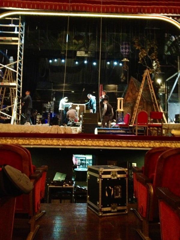 Teatro 21