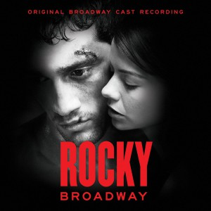 rock cd broadway