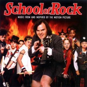 BSO_Escuela_De_Rock_(School_Of_Rock)--Frontal