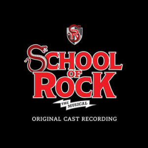 School of rock cd