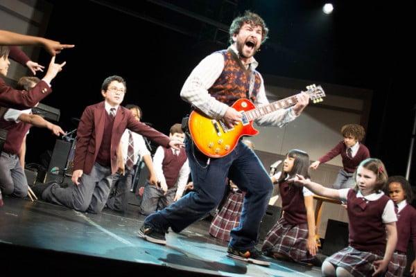 Alex Brickman protagoniza el nuevo musical de Andrew Lloyd Webber