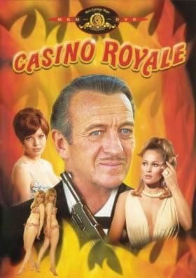 canciones de 007 casino royale
