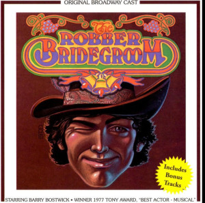 Bridgegroom cd 1976