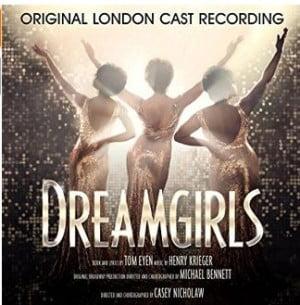 dreamgirls cd