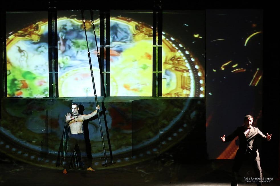 VIVA BROADWAY, el musical - love for musicals