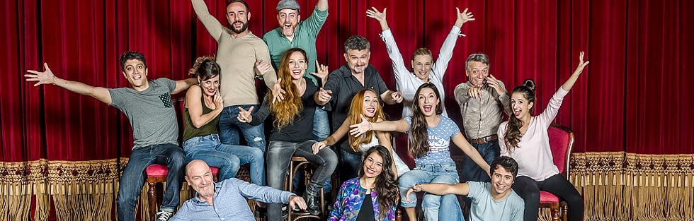 Entradas tic tac teatro principal valencia 3 love for for Teatro principal valencia
